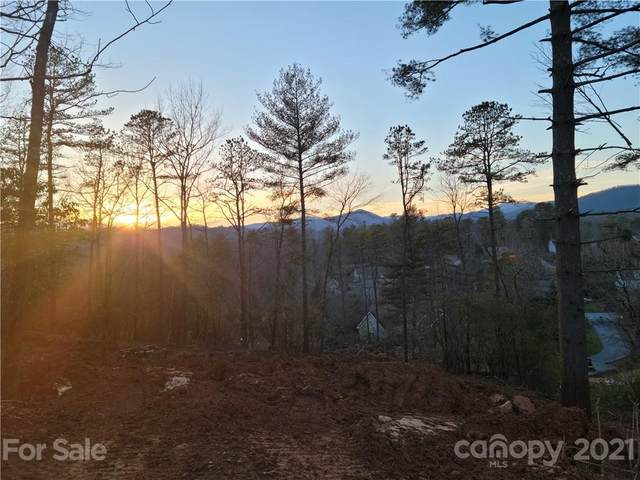 445 Jonathan Creek Road, Etowah, NC 28729 (#3710749) :: BluAxis Realty