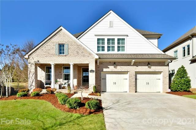 18011 John Robbins Lane, Cornelius, NC 28031 (#3710758) :: The Premier Team at RE/MAX Executive Realty