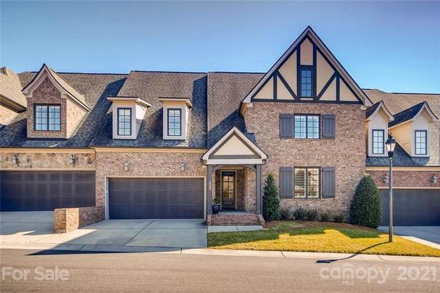 6207 Fletcher Circle, Charlotte, NC 28226 (#3710763) :: Keller Williams South Park