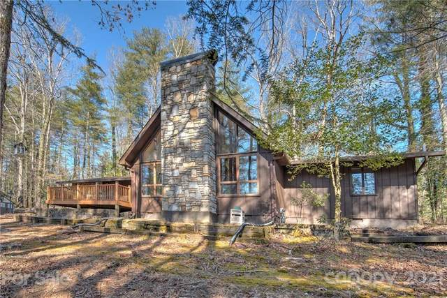 2291 Little River Road, Hendersonville, NC 28739 (#3710778) :: NC Mountain Brokers, LLC