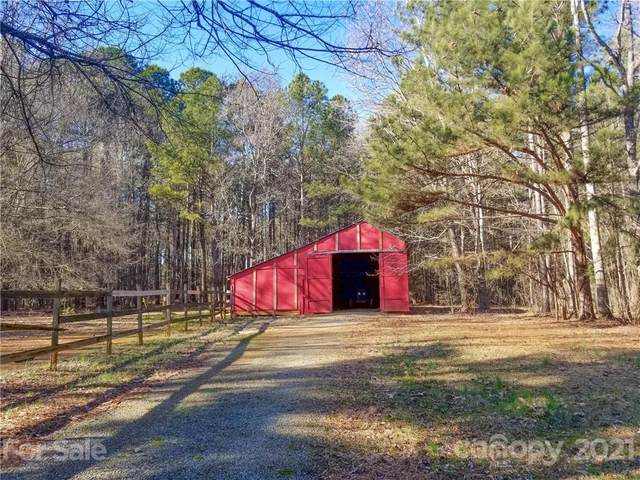 8932 Mcilwaine Road, Huntersville, NC 28078 (#3710782) :: Mossy Oak Properties Land and Luxury