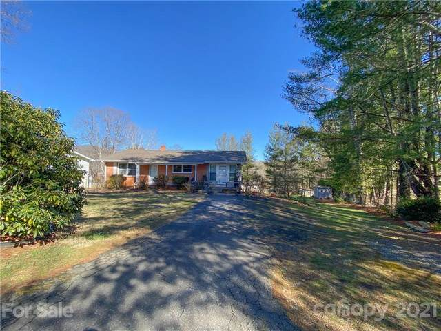 29 Pressley Road, Asheville, NC 28805 (#3710795) :: NC Mountain Brokers, LLC