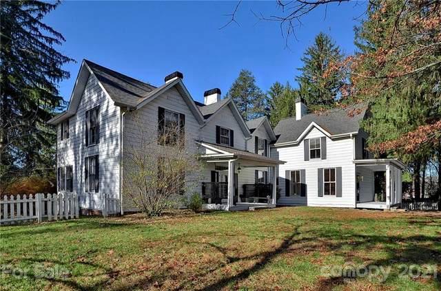 310 Vanderbilt Road, Asheville, NC 28803 (#3710800) :: Cloninger Properties