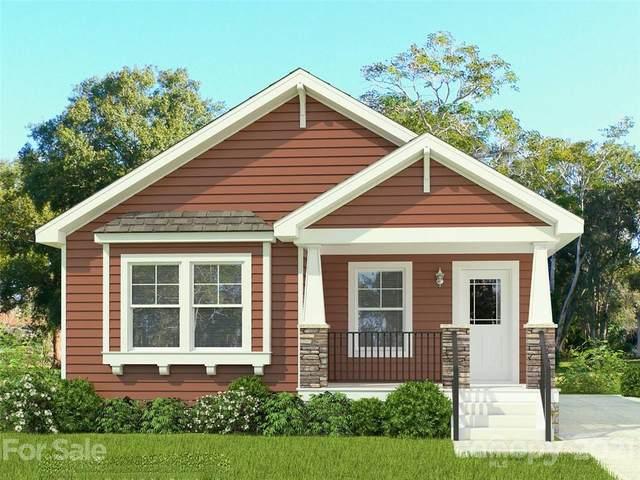 0000 Pennsylvania Avenue, Hendersonville, NC 28739 (#3710802) :: High Performance Real Estate Advisors