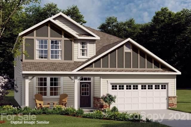 17113 Carolina Pine Row 209 Nolan Tudor, Charlotte, NC 28278 (#3710816) :: LePage Johnson Realty Group, LLC
