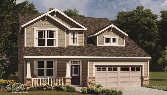 17105 Carolina Pine Row 207 Nolan Cr, Charlotte, NC 28278 (#3710818) :: LePage Johnson Realty Group, LLC