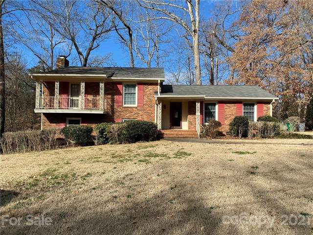 6508 Tensbury Court, Charlotte, NC 28210 (#3710822) :: Home and Key Realty