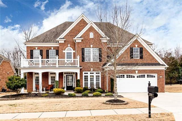 9910 Silverling Drive, Waxhaw, NC 28173 (#3710838) :: MOVE Asheville Realty