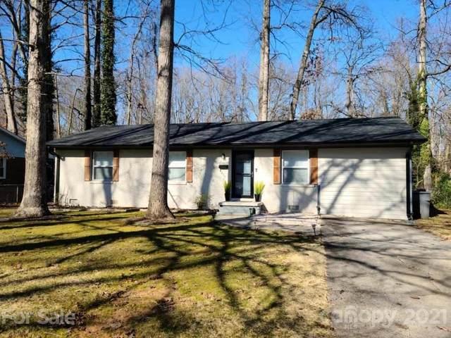 4217 Dunwoody Drive, Charlotte, NC 28215 (#3710855) :: Burton Real Estate Group