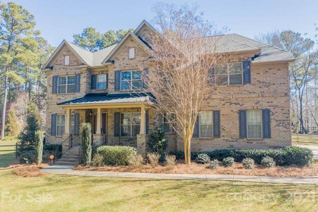 334 Kemp Road, Mooresville, NC 28117 (#3710856) :: Home and Key Realty