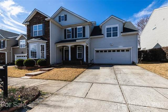 14515 Lyon Hill Lane #11, Huntersville, NC 28078 (#3710863) :: The Premier Team at RE/MAX Executive Realty