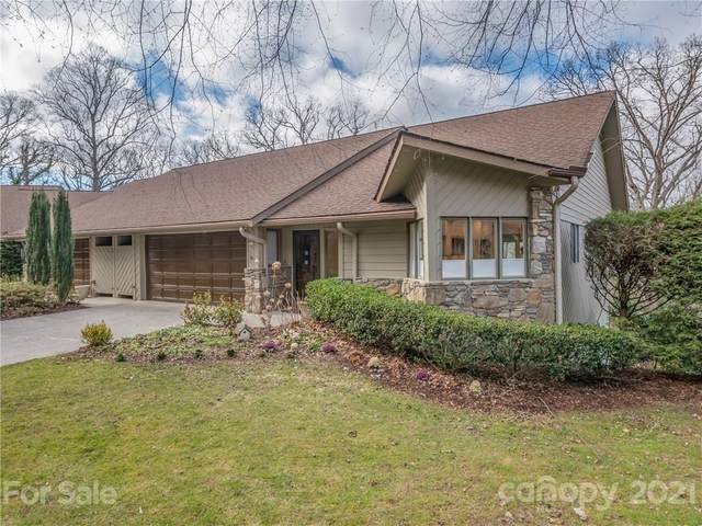 2003 Timber Trail, Asheville, NC 28804 (#3710903) :: High Performance Real Estate Advisors