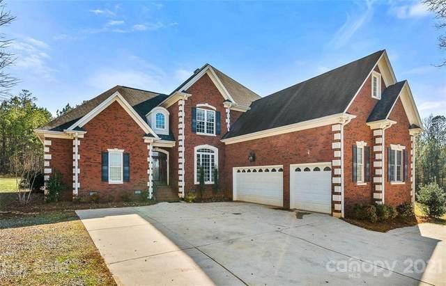 3497 Marshall Road, Rock Hill, SC 29730 (#3710919) :: Cloninger Properties
