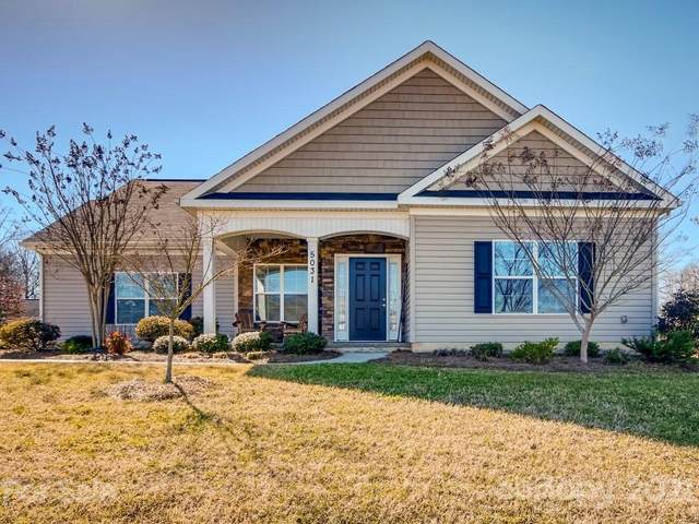 5031 Abbington Way, Belmont, NC 28012 (#3710937) :: LKN Elite Realty Group | eXp Realty