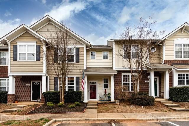 8219 Chaceview Court, Charlotte, NC 28269 (#3710939) :: Bigach2Follow with Keller Williams Realty