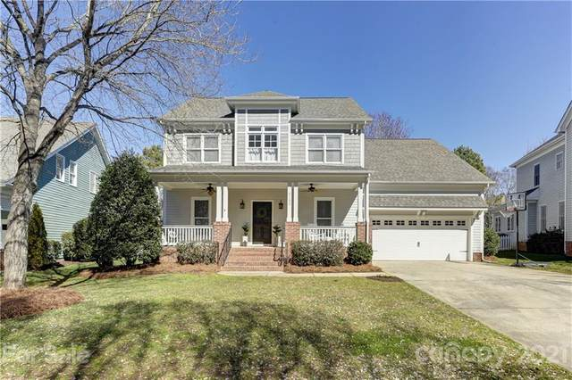 2132 Mirow Place, Charlotte, NC 28270 (#3710954) :: DK Professionals Realty Lake Lure Inc.