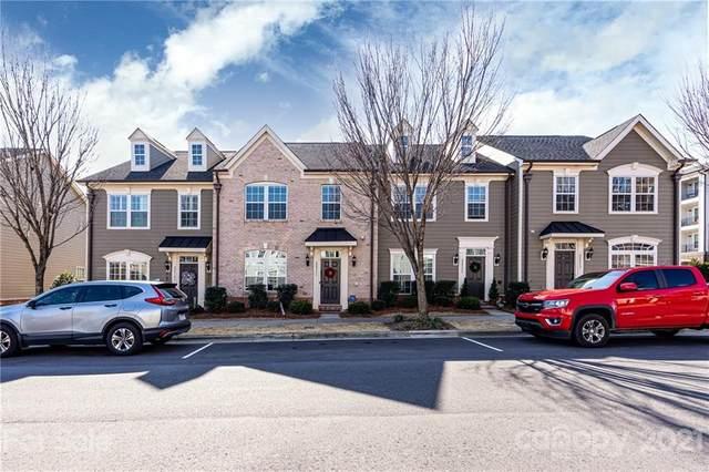 22351 Market Street, Cornelius, NC 28031 (#3710963) :: Mossy Oak Properties Land and Luxury