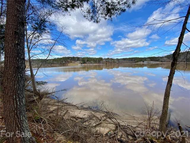 5752 Lake Pointe Drive, Granite Falls, NC 28630 (#3710978) :: Carlyle Properties