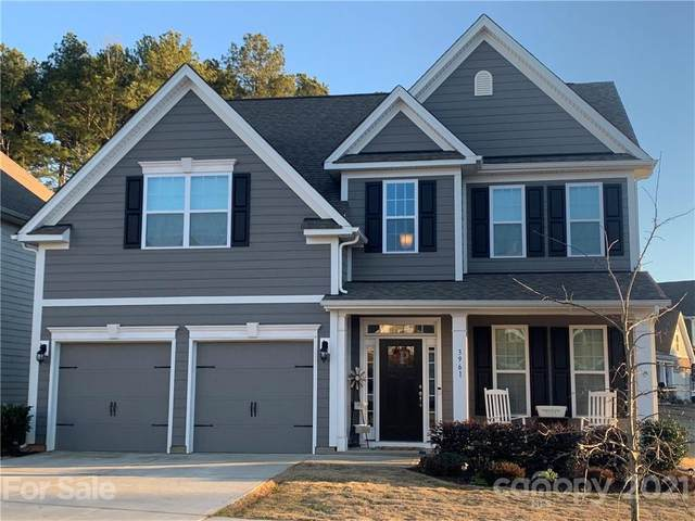 3961 Norman View Drive, Sherrills Ford, NC 28673 (#3711017) :: TeamHeidi®