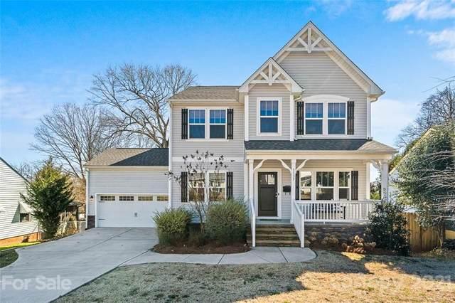 1137 Bethel Road, Charlotte, NC 28208 (#3711020) :: Willow Oak, REALTORS®