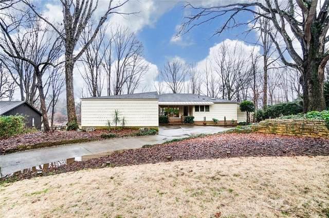 3725 Smokerise Hill Drive, Charlotte, NC 28277 (#3711022) :: MOVE Asheville Realty