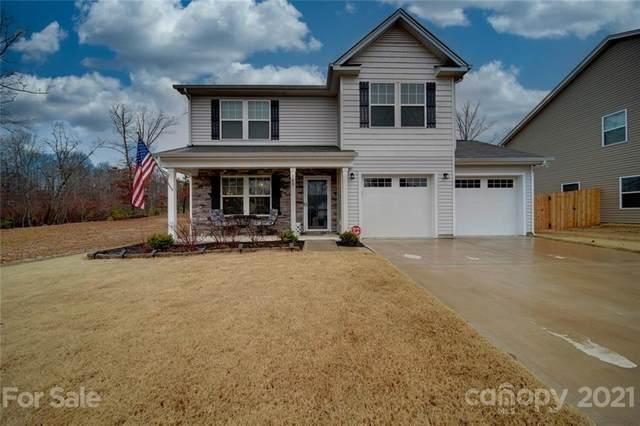 140 Pin Oak Court, Landis, NC 28088 (#3711035) :: LKN Elite Realty Group | eXp Realty