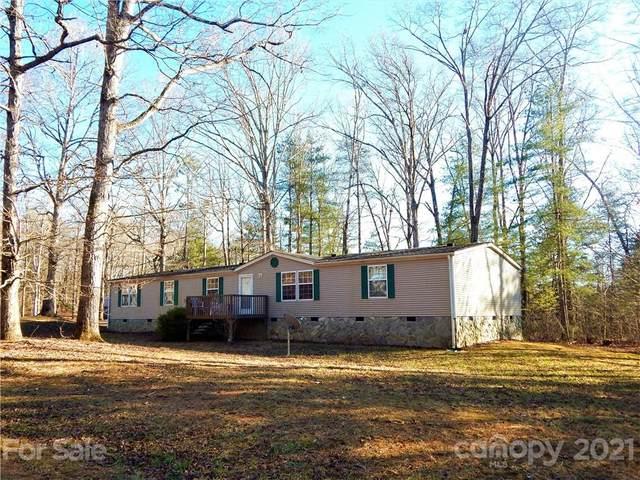 5207 Penny Lane 9A, Morganton, NC 28655 (#3711046) :: Exit Realty Vistas