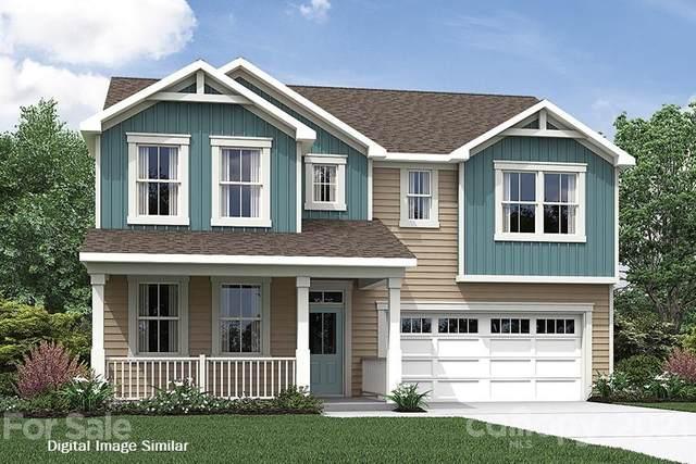 17109 Carolina Pine Row 208 Gaines Craf, Charlotte, NC 28278 (#3711049) :: LePage Johnson Realty Group, LLC