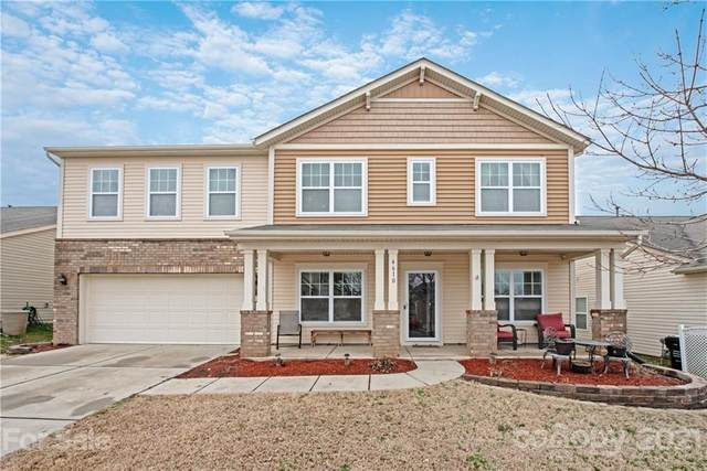 4610 Dunberry Place, Concord, NC 28027 (#3711054) :: Home and Key Realty