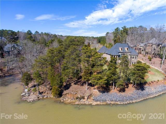 4321 The Bluffs Way, Belmont, NC 28012 (#3711058) :: Cloninger Properties