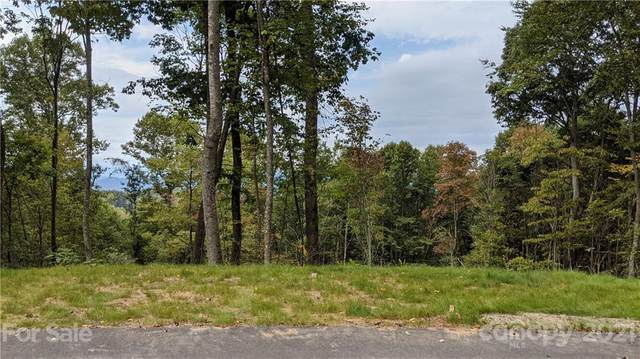 1043 Moss Creek Lane, Swannanoa, NC 28778 (#3711063) :: High Performance Real Estate Advisors