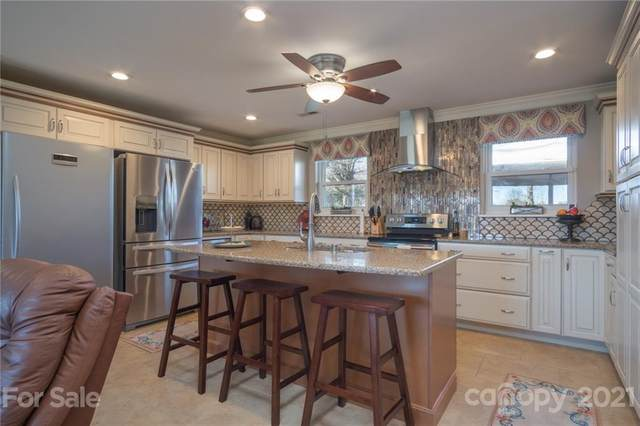 1007 Clarksville Campground Road, Monroe, NC 28112 (#3711070) :: LKN Elite Realty Group | eXp Realty