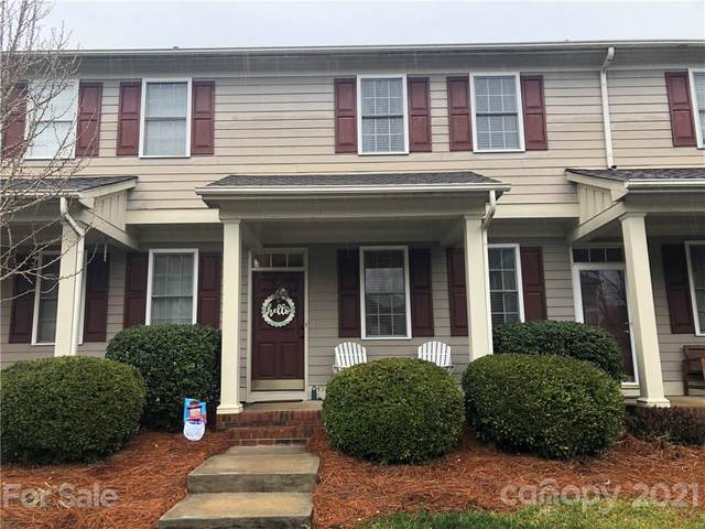 5457 Ives Street, Concord, NC 28027 (#3711093) :: LePage Johnson Realty Group, LLC