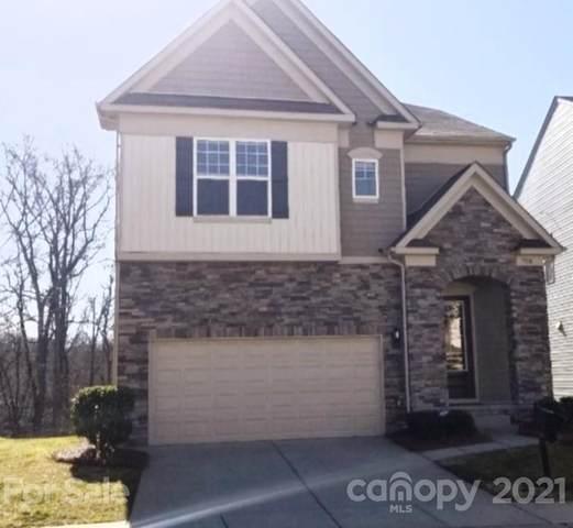 5110 Mount Clare Lane, Charlotte, NC 28210 (#3711100) :: High Performance Real Estate Advisors
