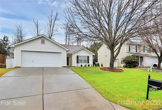1776 Baylor Drive, Rock Hill, SC 29732 (#3711105) :: Home and Key Realty