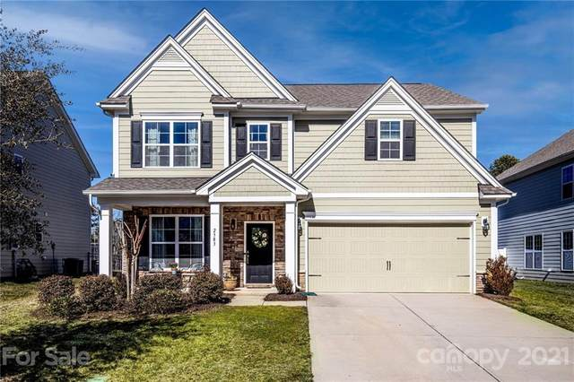 2383 Seagull Drive, Denver, NC 28037 (#3711111) :: LePage Johnson Realty Group, LLC