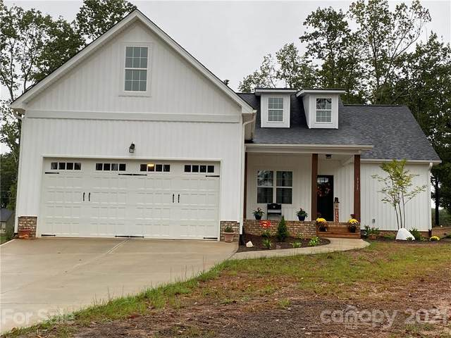 1715 Ivey Court, Maiden, NC 28650 (#3711114) :: Carolina Real Estate Experts