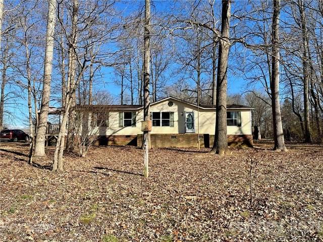 345 Paige Drive, Salisbury, NC 28147 (#3711116) :: DK Professionals Realty Lake Lure Inc.