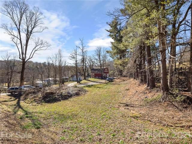 15 Blue Ridge Development Road, Fairview, NC 28730 (#3711118) :: NC Mountain Brokers, LLC