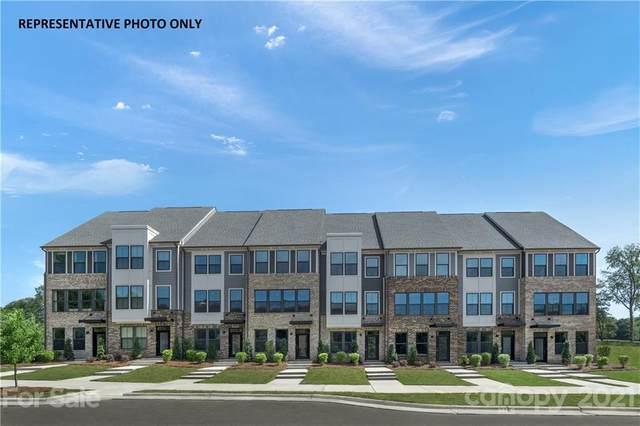 532 Billingsley Road 1010B, Charlotte, NC 28211 (#3711123) :: High Performance Real Estate Advisors