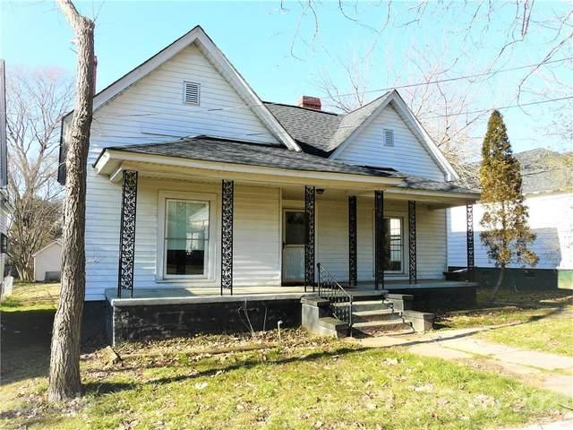 508 S Yadkin Avenue, Spencer, NC 28159 (#3711128) :: Carlyle Properties