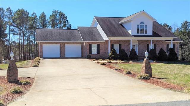 5725 Gunpowder Road, Granite Falls, NC 28630 (#3711156) :: The Premier Team at RE/MAX Executive Realty