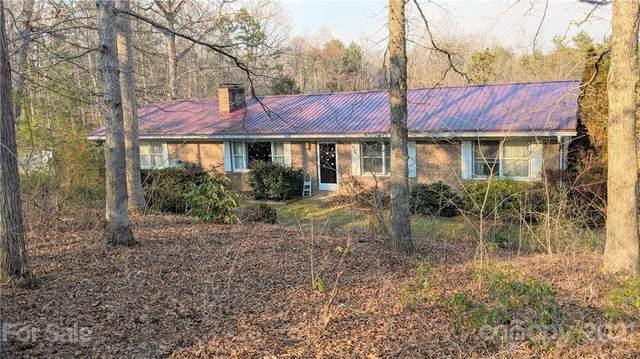 5155 Windy Woods Road, Morganton, NC 28655 (#3711167) :: Exit Realty Vistas