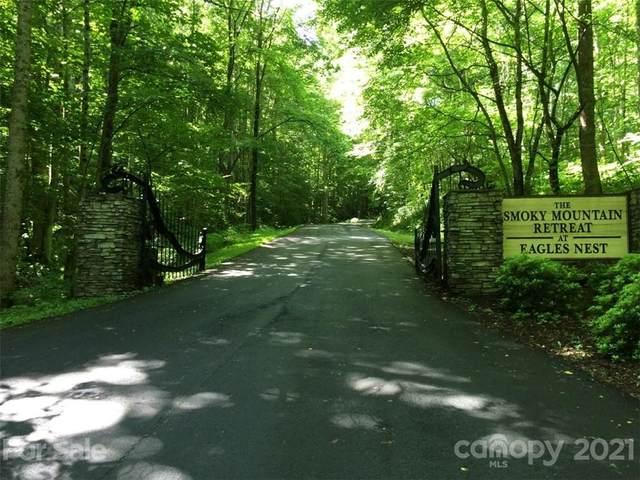 Lot B13 Tawodi Trail B13, Maggie Valley, NC 28751 (#3711174) :: TeamHeidi®