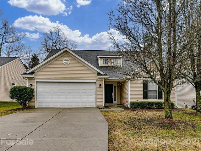 6335 Sackett Way, Charlotte, NC 28269 (#3711192) :: Scarlett Property Group