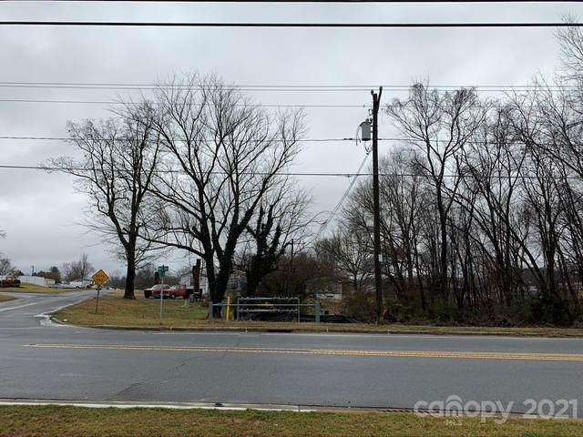 28 Ervin Lane, Hiddenite, NC 28636 (#3711195) :: Besecker Homes Team