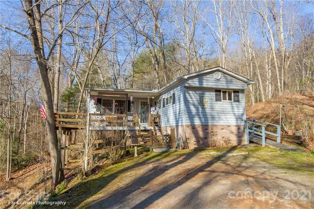 111 Bobs Lane, Clyde, NC 28721 (#3711197) :: NC Mountain Brokers, LLC