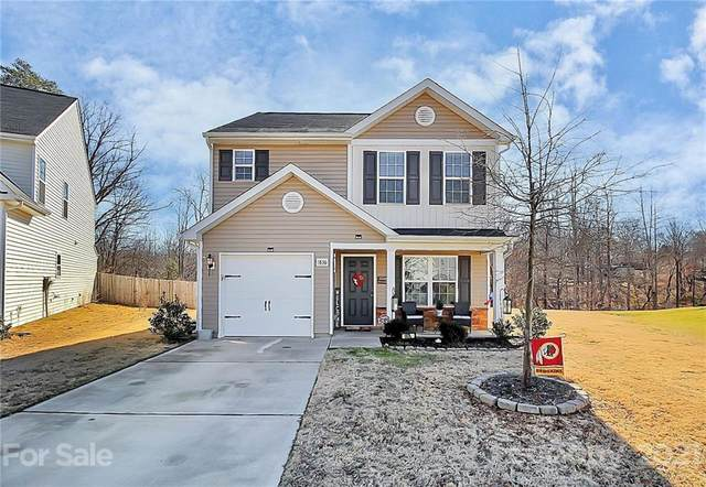 1836 Allegheny Drive, Gastonia, NC 28054 (#3711204) :: Home and Key Realty