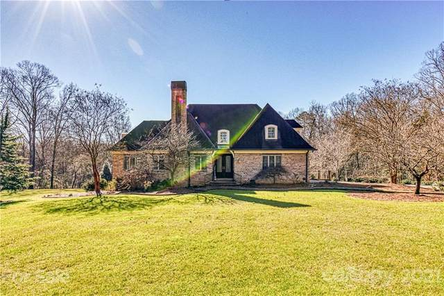 11100 Hartsell Road, Midland, NC 28107 (#3711229) :: Rowena Patton's All-Star Powerhouse