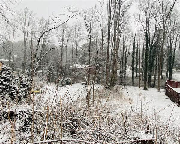 Lot 43 Knollwood Drive #43, Hendersonville, NC 28791 (#3711251) :: NC Mountain Brokers, LLC